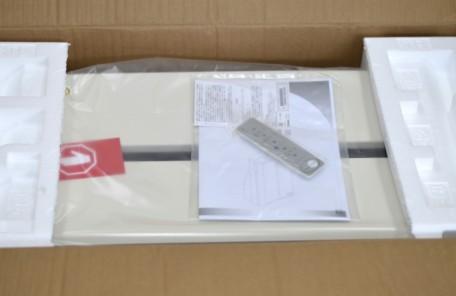 新品未使用 アムウェイ アトモスフィア空気清浄機 S買取いたしました!101076J4