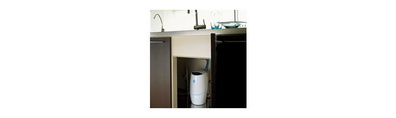 eSpring浄水器Ⅱ(ビルトイン型)高額買取いたします!